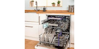 Dishwashers, Sinks & Taps
