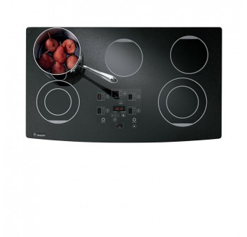 GE Monogram ZEU36RBFBB Vitroceramic Hob - (Display Clearance)
