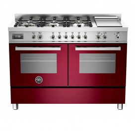 Bertazzoni PRO1206GMFEDVIT Professional Series 120cm Range Cooker