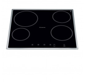 Ariston NRA-640X Vitroceramic Hob - (Display Clearance)