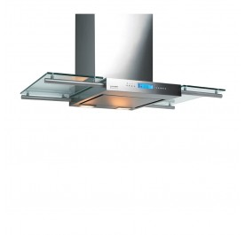 Cata MODULA-900DT4S Chimney Hood - (Display Clearance)