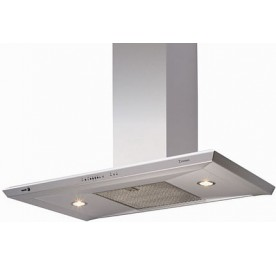 Fagor 3CFT-200AL Chimney Hood - (Display Clearance)