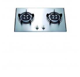Franke FH60A1702XS Gas Hob - (Display Clearance)