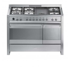 Smeg A3-6 Professional Range Cooker - (Display Clearance)