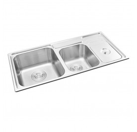 Haustern HT-MIX-631 Stainless Steel Sink - (Display Clearance)