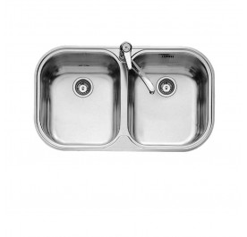 Teka Stylo-2B Stainless Steel Sink