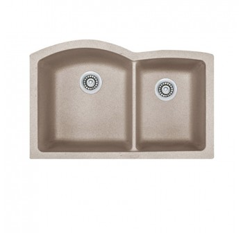 Ausco ONXY-XII-9UM-302-02-03 Granite Sink - (Display Clearance)