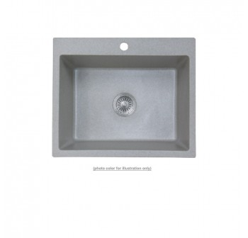 Smith GNS615123B Granite Sink - (Display Clearance)
