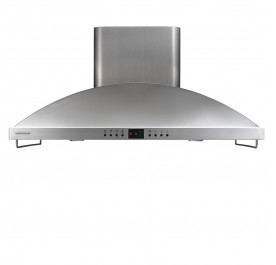 GE Monogram ZV1050SFSS Island Hood - (Display Clearance)
