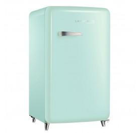 Lebensstil LKSF-9705MT Retro Style Refrigerator