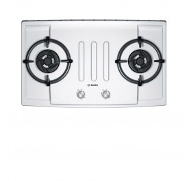 Bosch PBD7251MS 2-Burner Stainless Steel Gas Hob