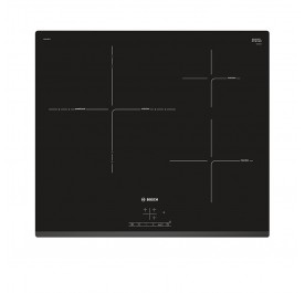 Bosch PID631BB1E 3-Cooking Zone Induction Hob