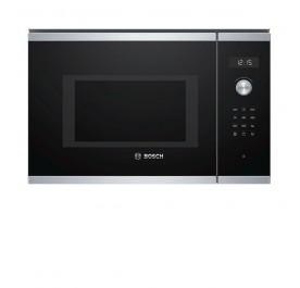 Bosch BEL554MS0B 25L Built-In Microwave Oven