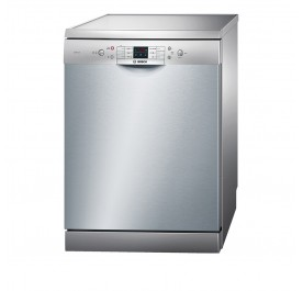 Bosch SMS63L08EA 12-Place Settings Dishwasher (Freestanding)