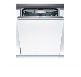 Bosch SMV68TX06E 14-Place Settings Full Integrated Dishwasher