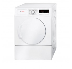 Bosch WTA74201SG 7kg Vented Cloth Dryer