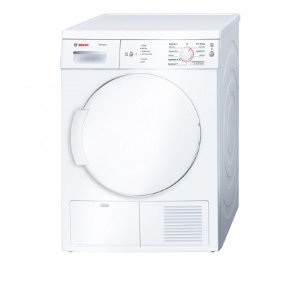 Bosch WTE84105GB 7kg Condenser Cloth Dryer