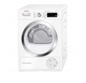 Bosch WVG30462SG 8kg / 5kg Automatic Cloth Washer Dryer