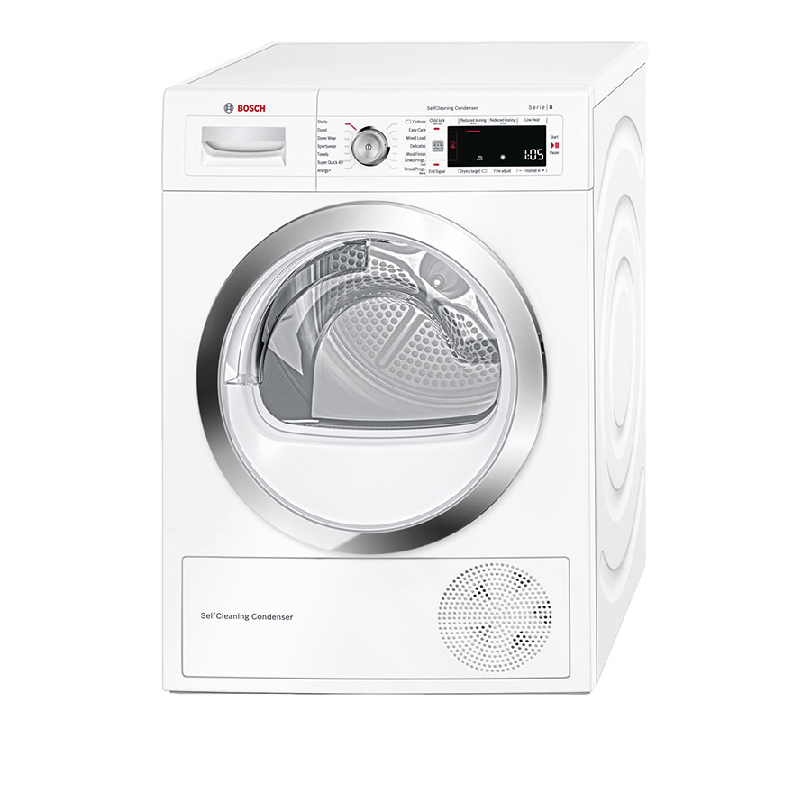 Best Bargain Price Bosch Wvg30462sg 8kg 5kg Washer Dryer