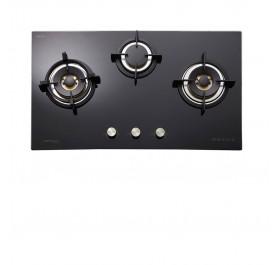 Lebensstil LKGH-8303SDP 3-Burner Gas Hob