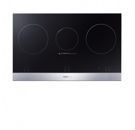 Robam W985 Hybrid Hob (Induction + Vitroceramic)