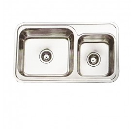 Teka Steelenium-2B-Plus Stainless Steel Sink