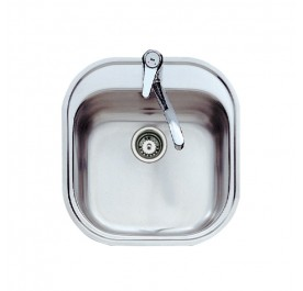 Teka Stylo 1B Stainless Steel Sink