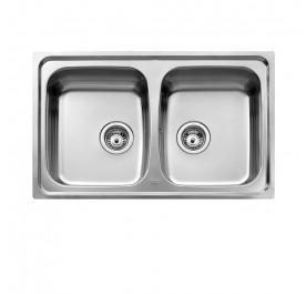 Teka Universo 2B Stainless Steel Sink