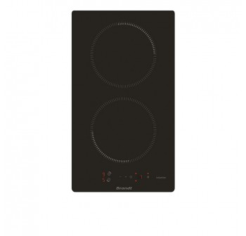 Brandt BPI6210B 2-Cooking Zone Modular Induction Hob