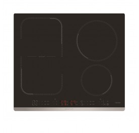 Brandt BPI6449X 4-Cooking Zone Induction Hob