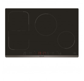 Brandt BPI6449BL 4-Cooking Zone Horizone Induction Hob