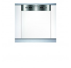 Brandt VH1772X 12-Place Settings Semi Integrated Dishwasher