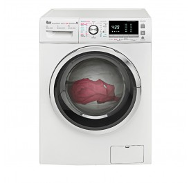 Teka TKD 1610 WD 10kg/7kg Automatic Cloth Washer Dryer