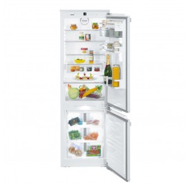 Liebherr SICN 3356 2-Door Refrigerator (261L Full Integrated Built-In Fridge-Freezer)