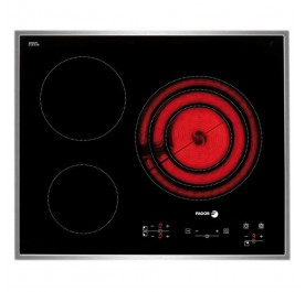 Fagor 2VFT-330AX 60cm 3-Cooking Zones Vitroceramic Hob