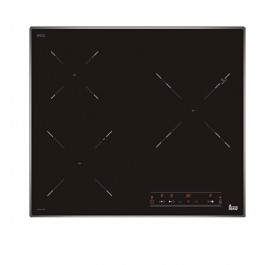 Teka IR 6031 SR 3-Cooking Zone Induction Hob