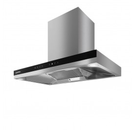 Pacifica AC7 MARS Auto-Clean Chimney Hood