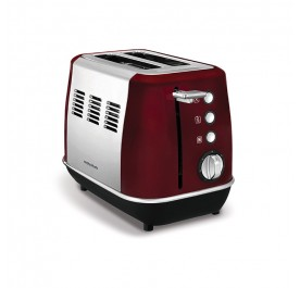 Morphy Richards 224408 Evoke 2 Slice Toaster - Red