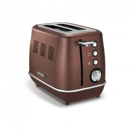 Morphy Richards 224401 Evoke Special Edition 2 Slice Toaster - Bronze
