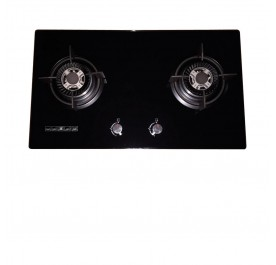 Fagor 5PCS7-2W-DB-LPG 2-Burner Gas Hob