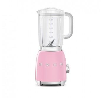 Smeg BLF01RD 50's Retro Style Blender (Pink)