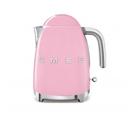 Smeg KLF03PK 50's Retro Style Kettle (Pink)