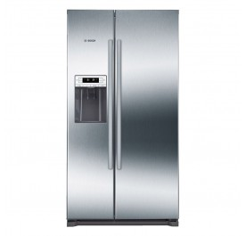 Bosch KAI90VI20G 2-Door Refrigerator (523L Side-by-Side Fridge-Freezer)