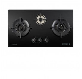 [TRADE-IN] Lebensstil LKGH-8603MB 3-Burner Gas Hob