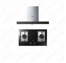 [Duo] Robam A810 Chimney Hood + B978 Gas Hob