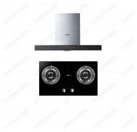 [Duo] Robam A810 Chimney Hood + B716 Gas Hob