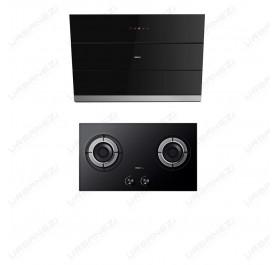 [Duo] Robam A866 Chimney Hood + B920 Gas Hob
