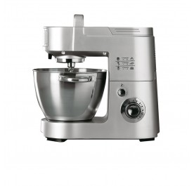 Brandt KM1557BG Stand Mixer - Multifunctional Pastry Chef Robot