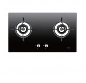 Fotile GHG78211 2-Burner Gas Hob (Flexi-Cut Series)