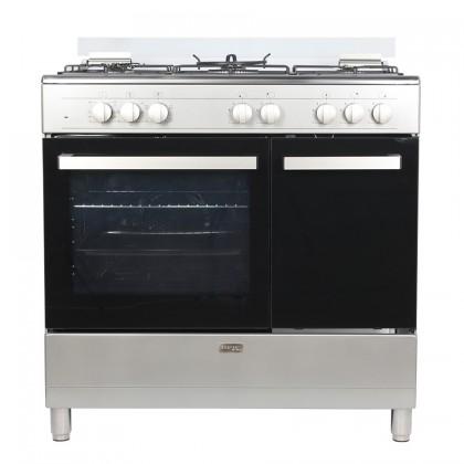 Lebensstil LKRC-9250G Professional Range Cooker